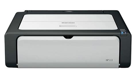 Image how to install ricoh sp 111 driver in windows 10