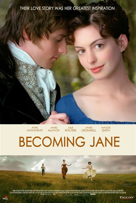 latest Becoming Jane