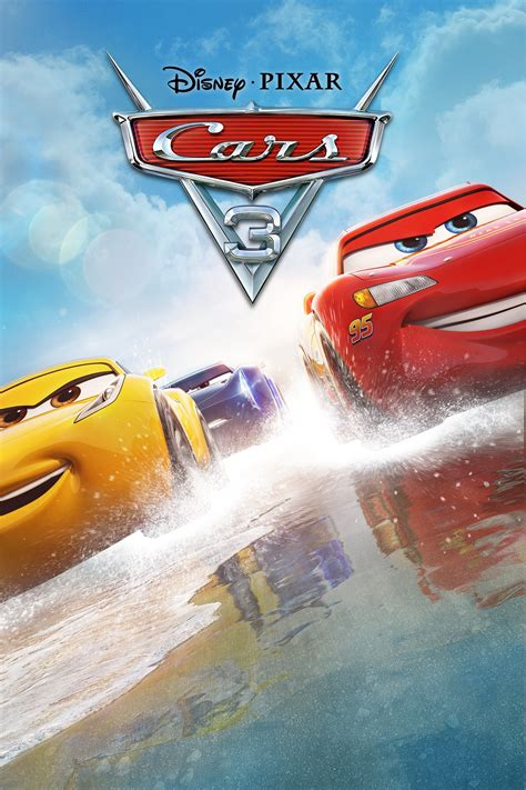 latest Cars 3