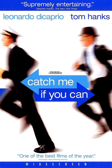 latest Catch Me If You Can