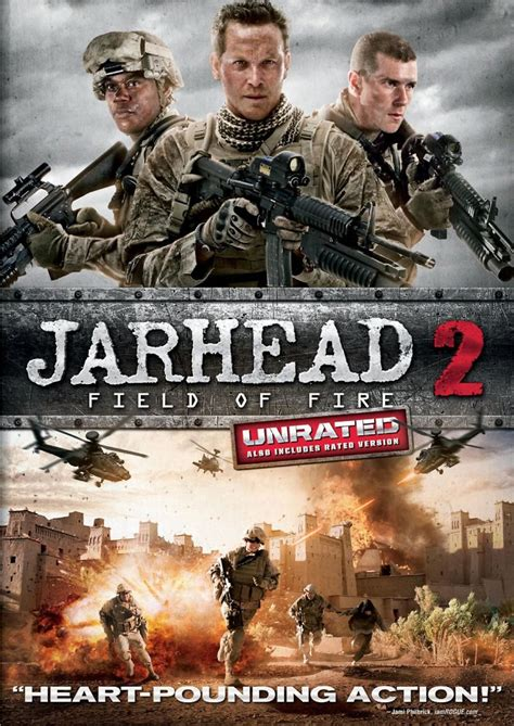 latest Jarhead 2: Field of Fire