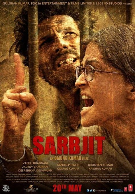 latest Sarbjit