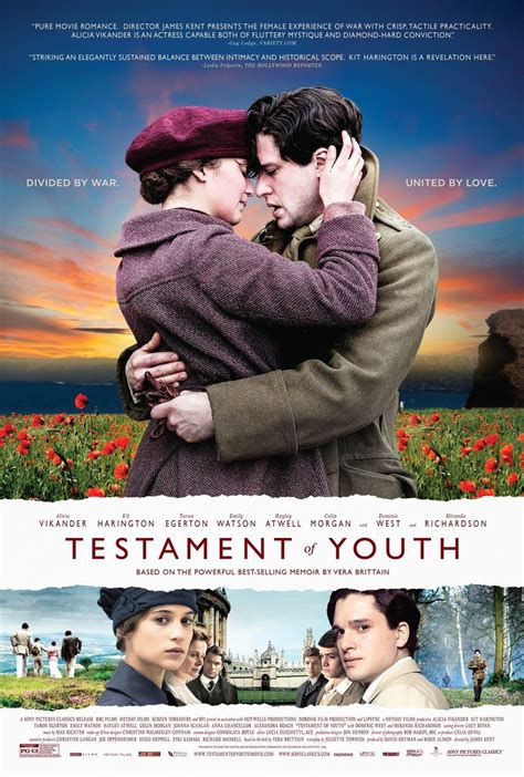 latest Testament of Youth