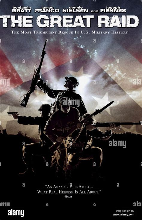 latest The Great Raid