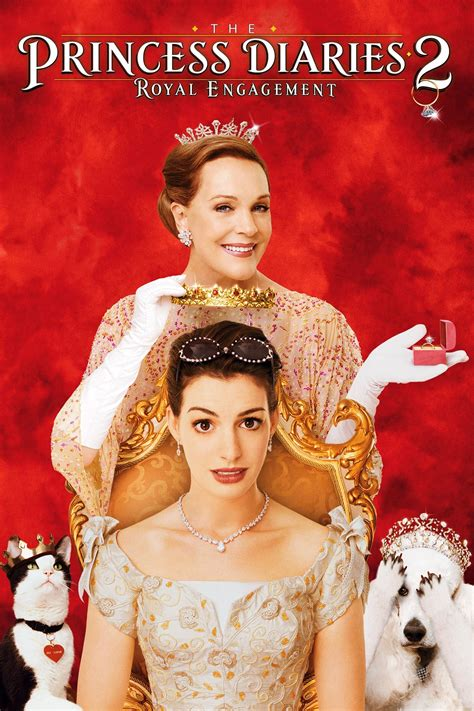 latest The Princess Diaries 2: Royal Engagement
