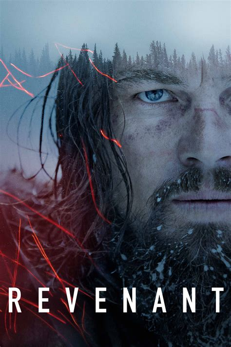 latest The Revenant