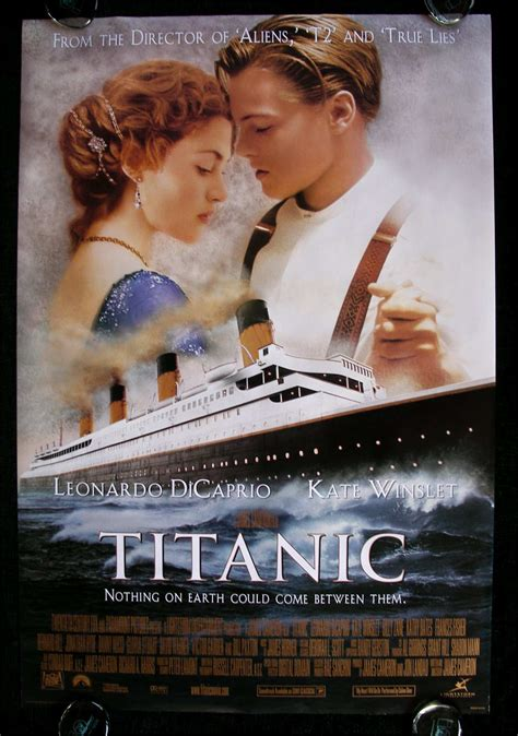 latest Titanic