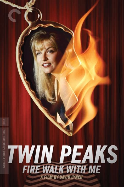 latest Twin Peaks: Fire Walk with Me