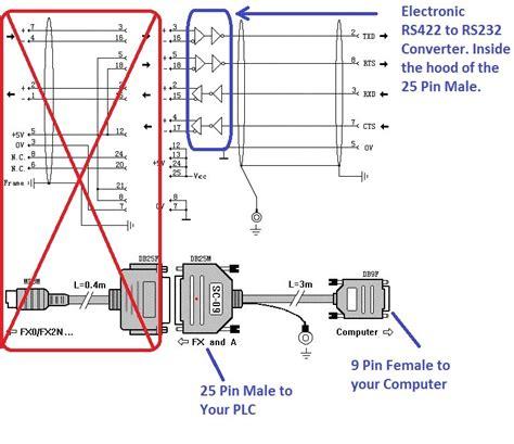 mitsubishi plc wiring diagram wiring diagram plc siemens wiring
