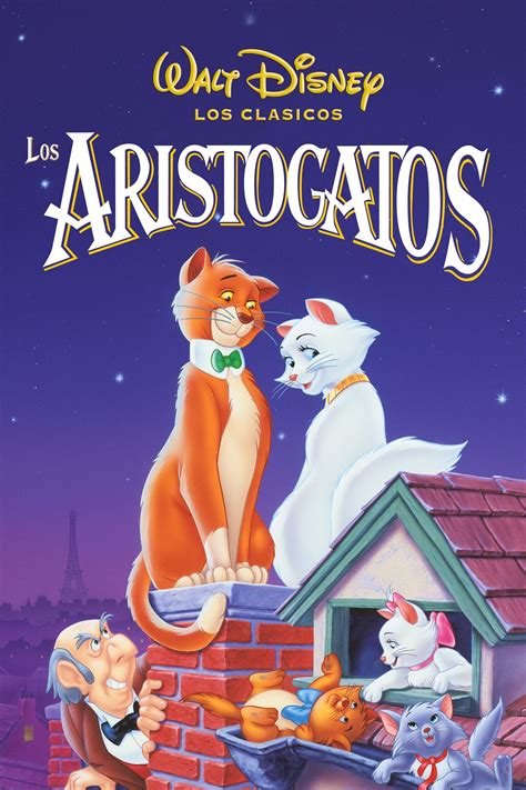 new Aristocats