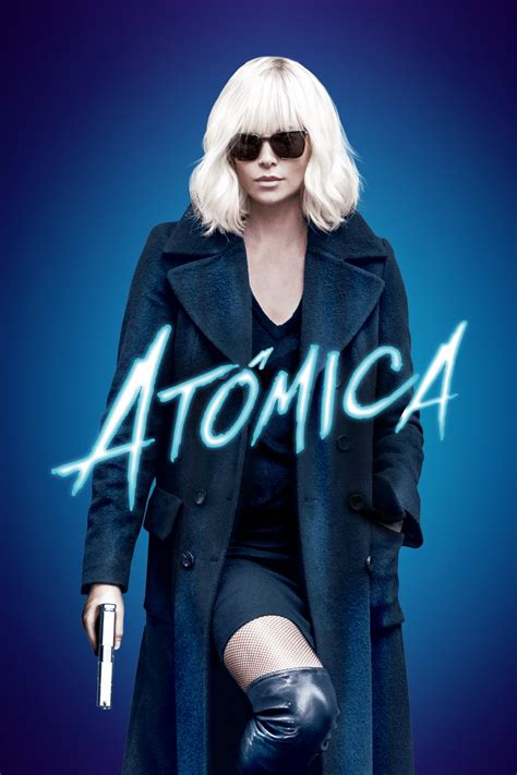 new Atomic Blonde