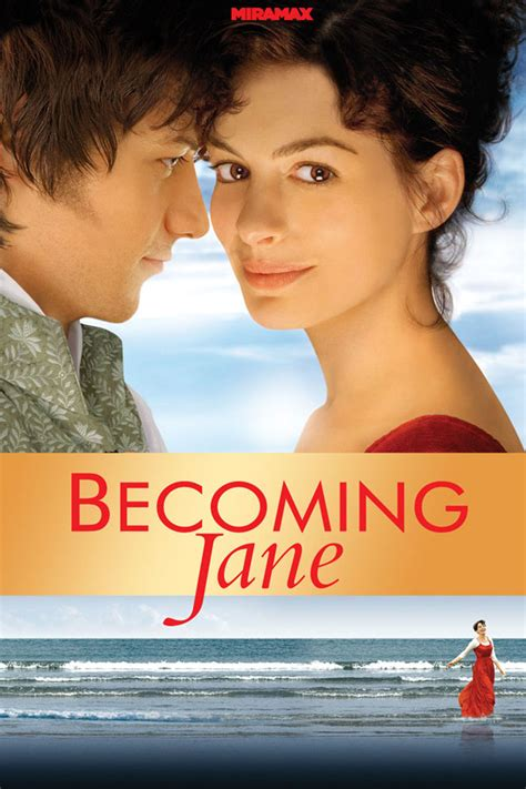new Becoming Jane