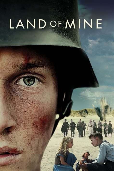 new Land of Mine