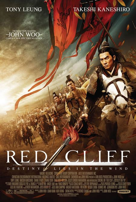 new The Battle Of Red Cliff