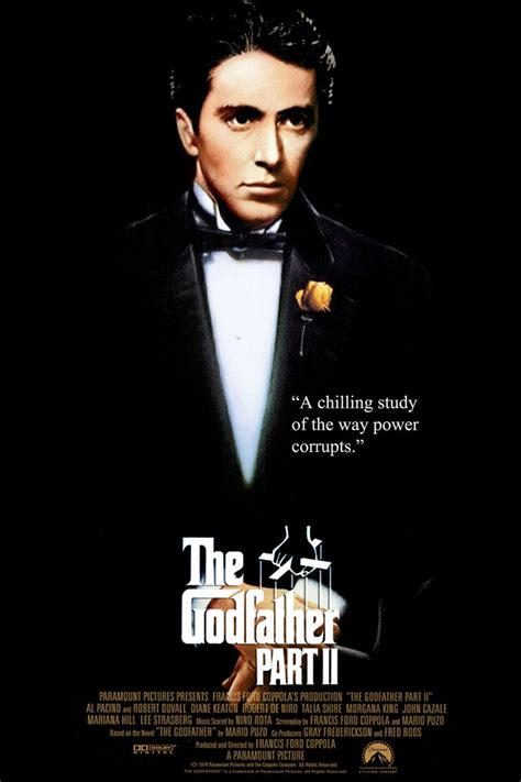 new The Godfather: Part II