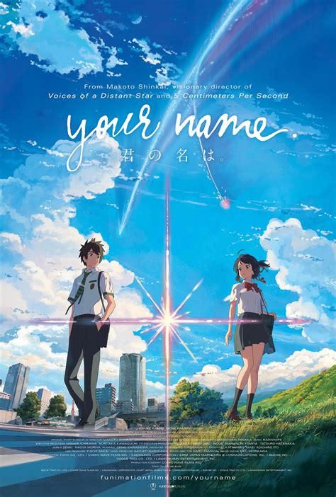new Your Name