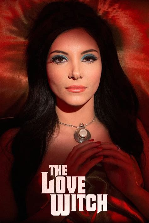 ny The Love Witch