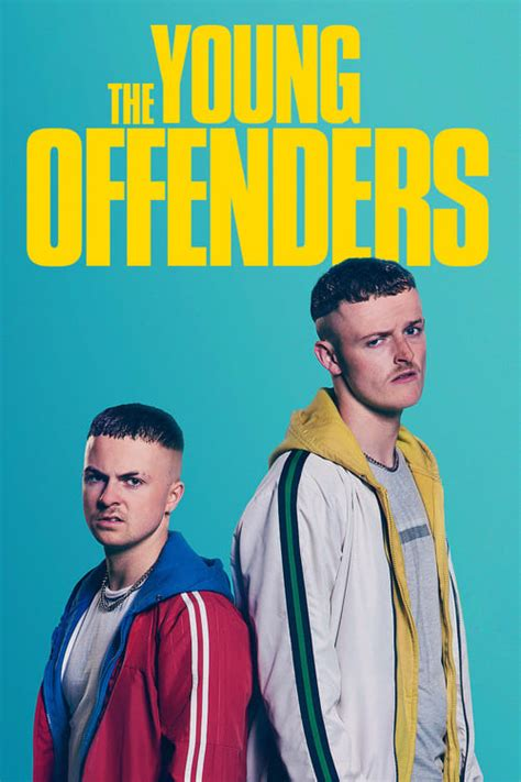 ny The Young Offenders