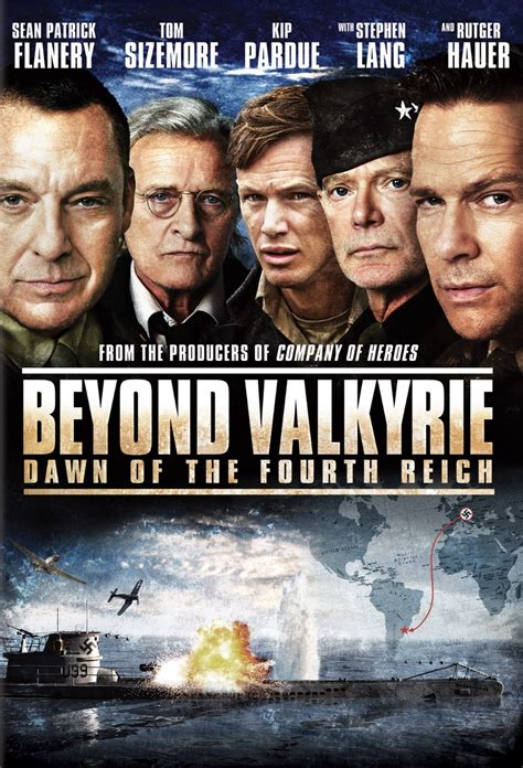 release Beyond Valkyrie: Dawn of the 4th Reich