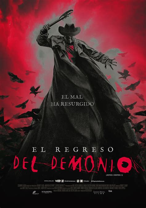 release Jeepers Creepers 3