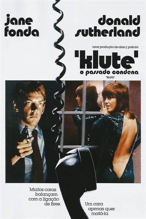 release Klute