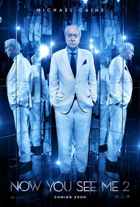 release Now You See Me 2