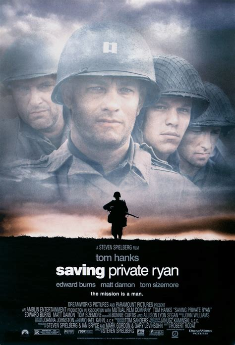 release Saving Private Ryan