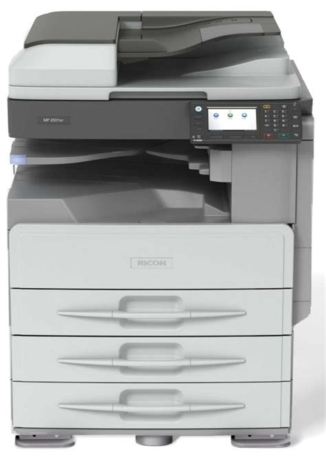 Image ricoh mp 2501 driver free download