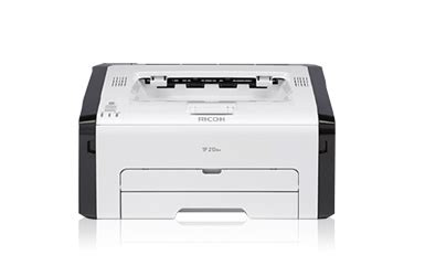 Image ricoh sp 210 printer driver free download for windows 7