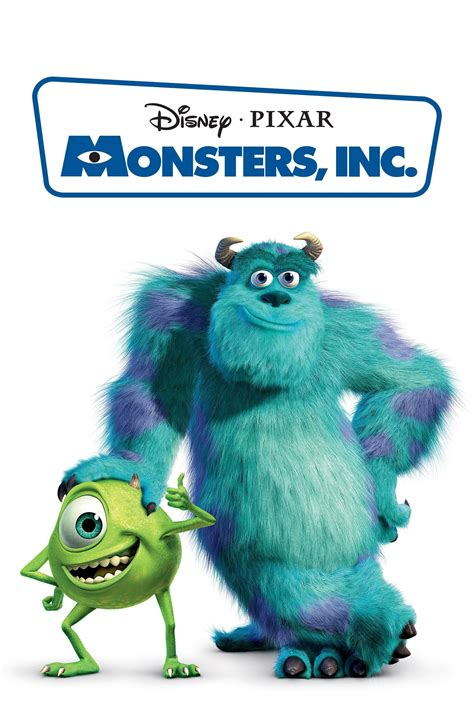 senaste Monsters, Inc.