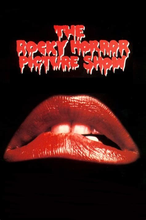 strömmande The Rocky Horror Picture Show