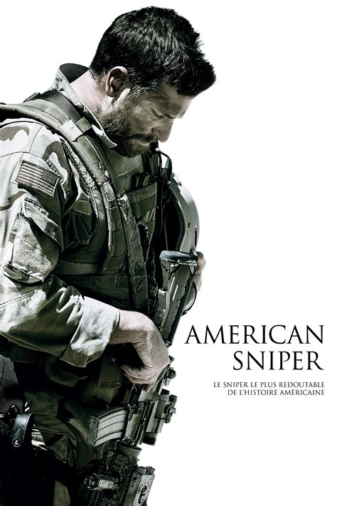 streaming American Sniper