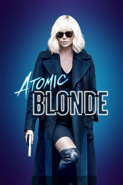 streaming Atomic Blonde