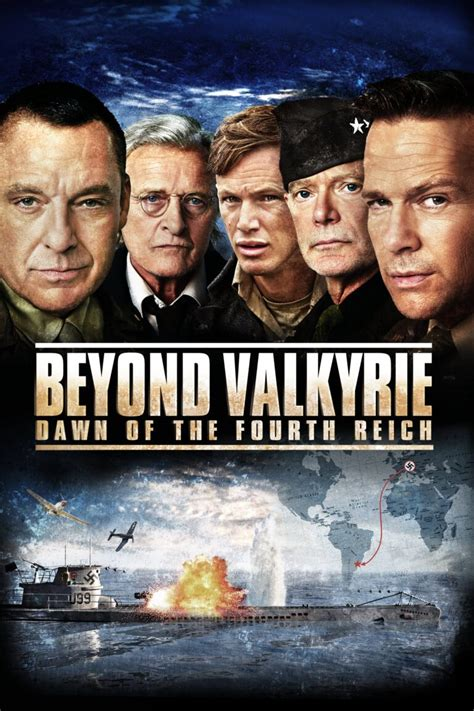 streaming Beyond Valkyrie: Dawn of the 4th Reich