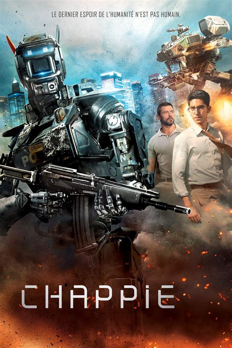 streaming Chappie