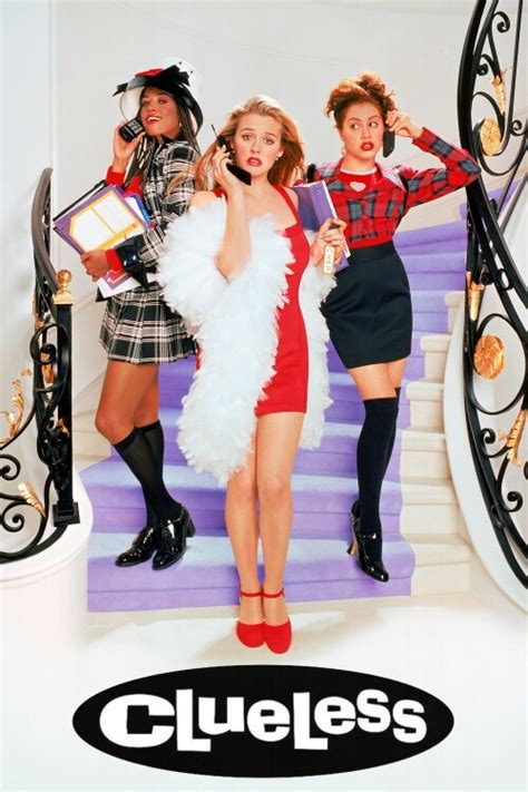 streaming Clueless