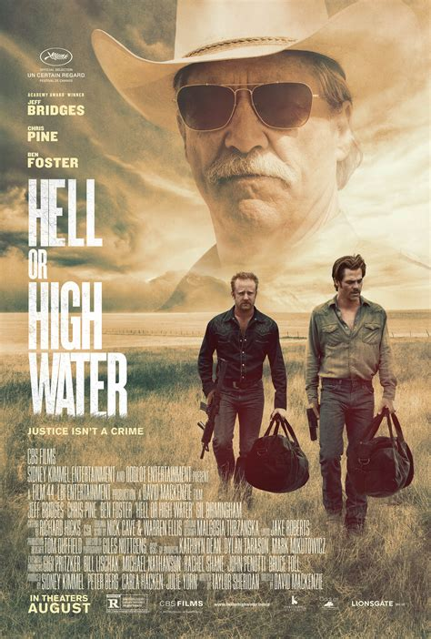 streaming Hell or High Water