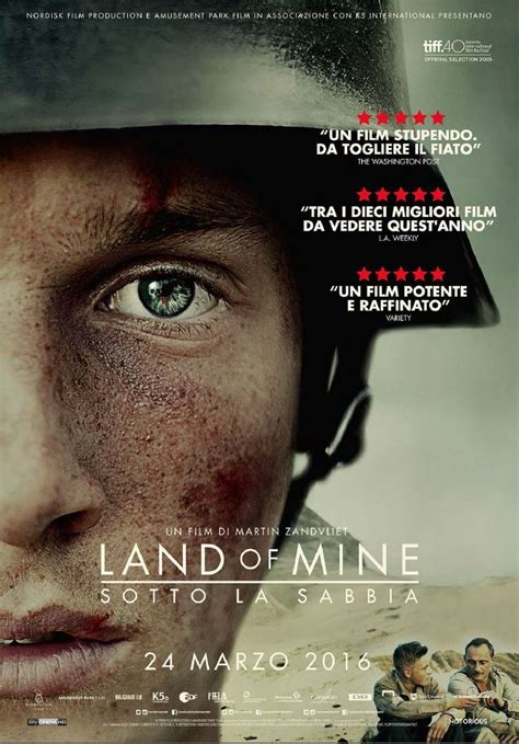 streaming Land of Mine