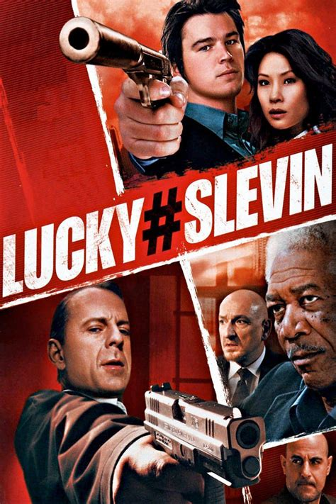streaming Lucky Number Slevin