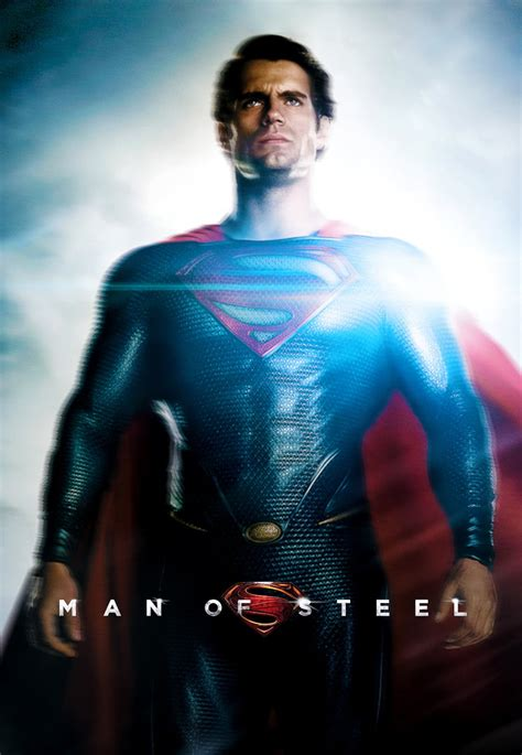 streaming Man of Steel