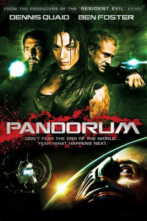 streaming Pandorum