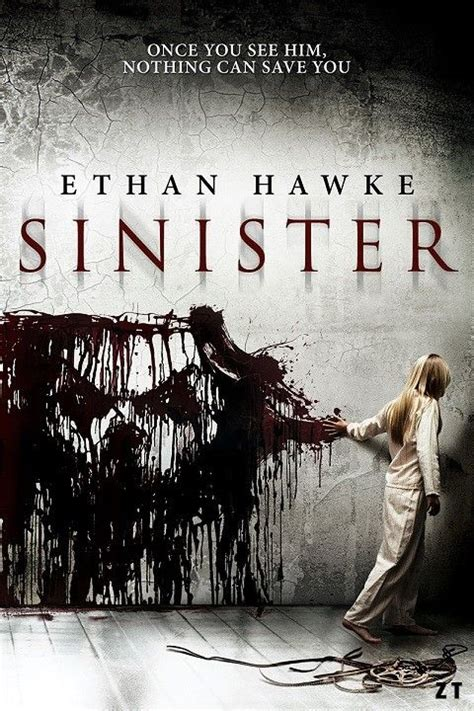 streaming Sinister
