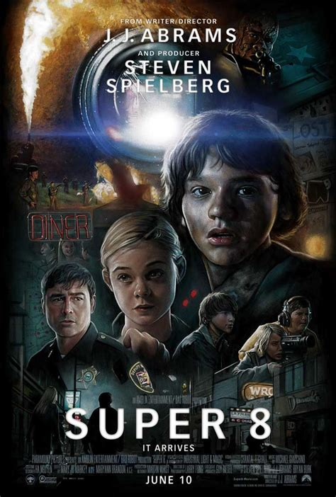 streaming Super 8
