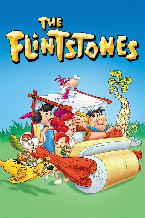 streaming The Flintstones