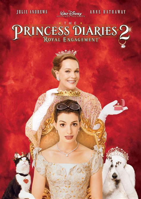 streaming The Princess Diaries 2: Royal Engagement