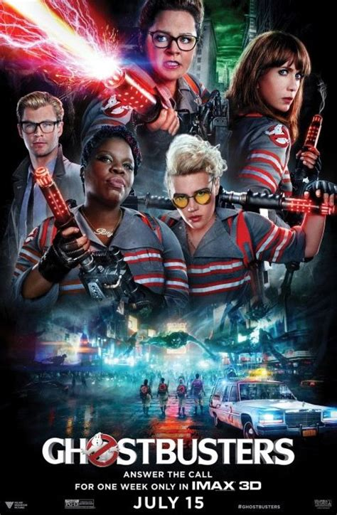 titta Ghostbusters