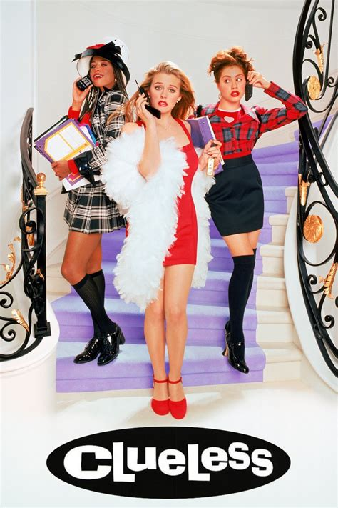 watch Clueless