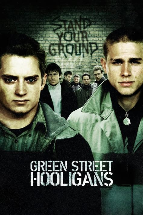 watch Green Street Hooligans