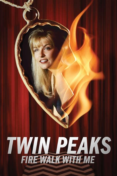 watch Twin Peaks: Fire Walk with Me
