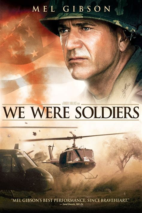 analysis of we were soldiers Gen harold g moore and joseph galloway recovered memories by the lieutenant for each other, we died for each other, and we wept for each other and in time we came to love each other as brothers  and we learned to share our fears, our hopes, our dreams as readily as we shared what little good.